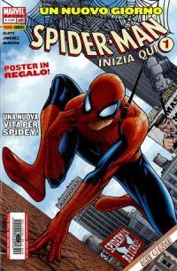 Uomo Ragno (1994) #489