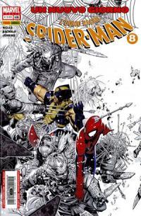 Uomo Ragno (1994) #496