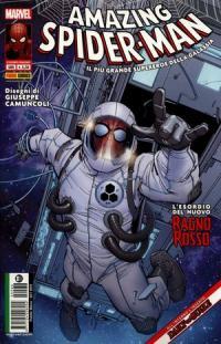 Uomo Ragno (1994) #586
