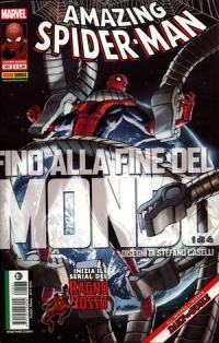 Uomo Ragno (1994) #587