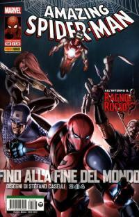 Uomo Ragno (1994) #588
