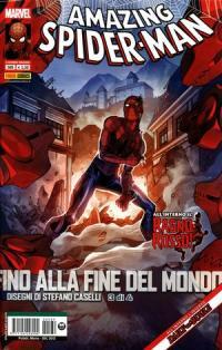 Uomo Ragno (1994) #589