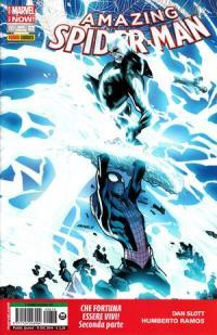 Uomo Ragno (1994) #616