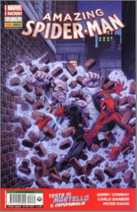 Uomo Ragno (1994) #635