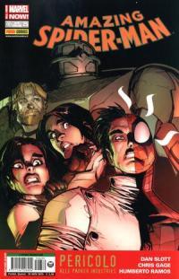 Uomo Ragno (1994) #639