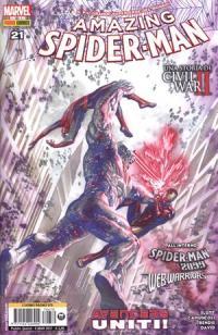 Uomo Ragno (1994) #670