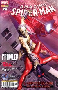 Uomo Ragno (1994) #677