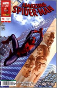 Uomo Ragno (1994) #702
