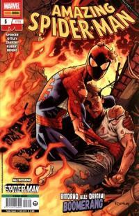 Uomo Ragno (1994) #714