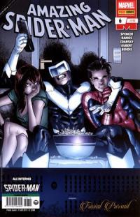 Uomo Ragno (1994) #715
