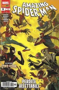 Uomo Ragno (1994) #724