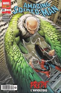 Uomo Ragno (1994) #730
