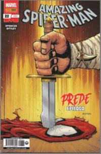 Uomo Ragno (1994) #731