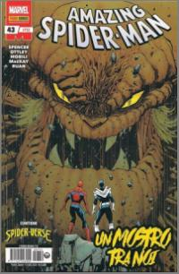 Uomo Ragno (1994) #752
