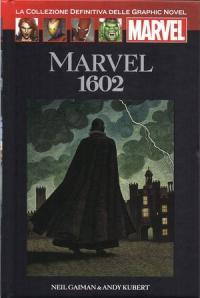 Collezione Definitiva Delle Graphic Novel Marvel (2018) #029