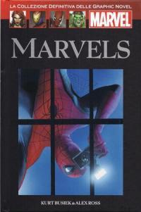 Collezione Definitiva Delle Graphic Novel Marvel (2018) #007