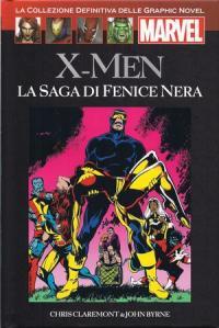 Collezione Definitiva Delle Graphic Novel Marvel (2018) #008