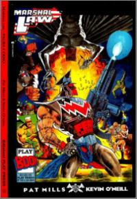 Play Book (1990) #010