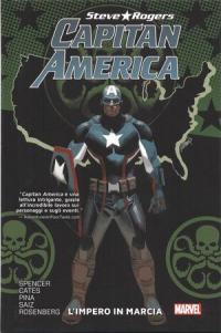 Capitan America: Steve Rogers (2019) #002