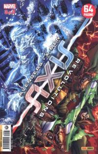 Marvel Crossover (1995) #087