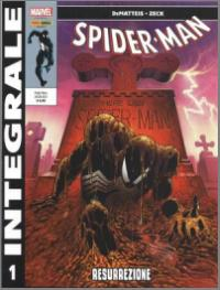 Marvel Integrale: Spider-Man Di J.M. DeMatteis (2021) #001