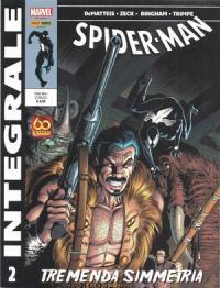 Marvel Integrale: Spider-Man Di J.M. DeMatteis (2021) #002