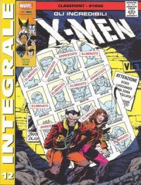 Marvel Integrale: X-Men (2019) #012