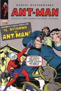 Marvel Masterworks (2007) #041