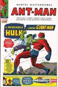 Marvel Masterworks (2007) #079