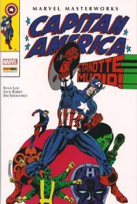Marvel Masterworks (2007) #026