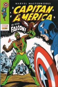 Marvel Masterworks (2007) #035