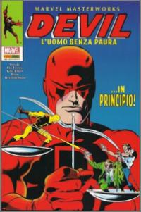 Marvel Masterworks (2007) #063