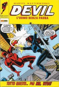 Marvel Masterworks (2007) #105