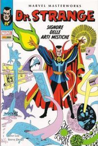 Marvel Masterworks (2007) #068