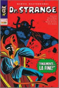 Marvel Masterworks (2007) #082