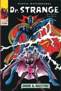 Marvel Masterworks (2007) #097