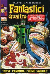 Marvel Masterworks (2007) #052