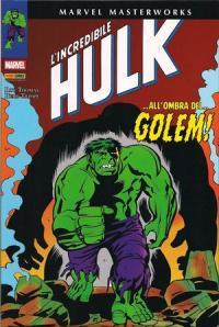 Marvel Masterworks (2007) #081