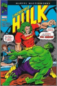 Marvel Masterworks (2007) #096