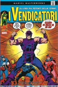 Marvel Masterworks (2007) #104
