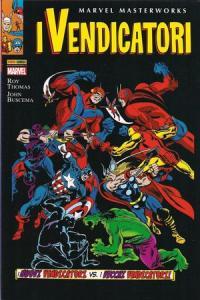 Marvel Masterworks (2007) #037