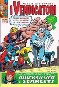Marvel Masterworks (2007) #061