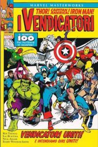 Marvel Masterworks (2007) #089