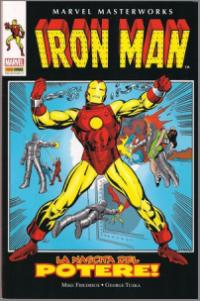 Marvel Masterworks (2007) #062