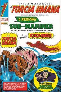 Marvel Masterworks (2007) #094