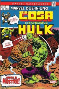 Marvel Masterworks (2007) #098