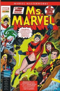Marvel Masterworks (2007) #086