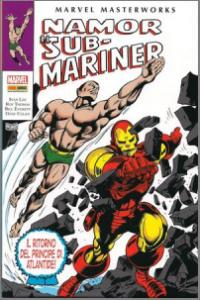 Marvel Masterworks (2007) #095