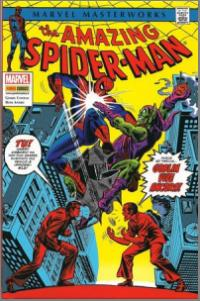 Marvel Masterworks (2007) #099