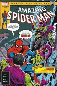 Marvel Masterworks (2007) #120
